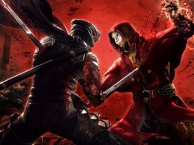 Ninja Gaiden 3: Razors Эдж