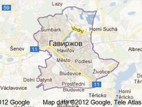 Гавиржов