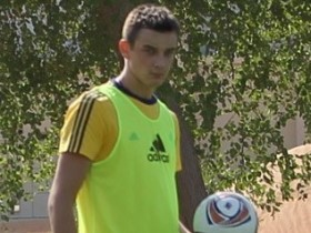 Борис Волочи