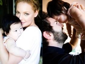 Кэтрин Хейгл желает вновь усыновить малыша
