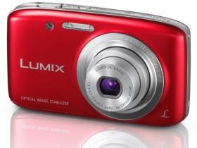 Sony LUMIX С: DMC-S5