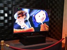 3DTV Toshiba