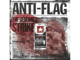 Anti-Flag озвучили дату исхода нового альбома