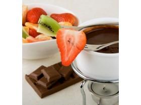 жаркий шоколад
