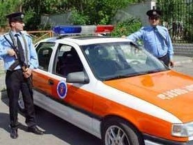 милиция грузия