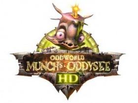 Oddworld: Munchs Oddysee HD