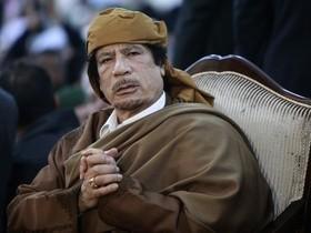 Каддафи