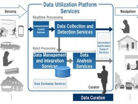 Data Utilization Platform Services,DUPS