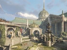 Fenix Rising DLC для Gears of War 3