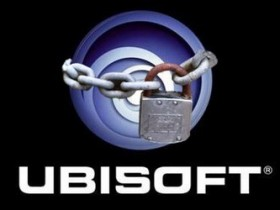 Ubisoft DRM