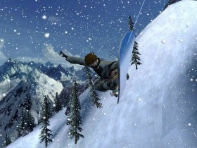SSX: Deadly Descents
