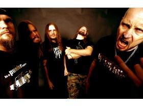 """Meshuggah производят свежий альбом под наименованием """"Koloss"""""""