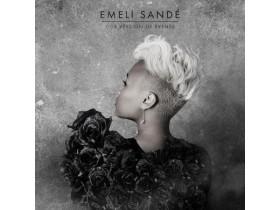 Эмили Санде готовится к выходу дебютного альбома
