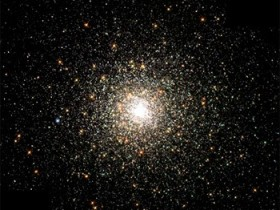 Блуждающие астральные кластеры