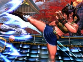 Стрит Fighter X Tekken