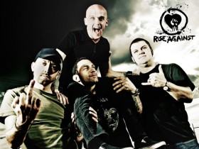 Rise Against сообщили видеоролик о съемке собственного клипа