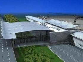 терминал D аэродрома Борисполь