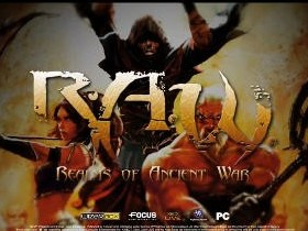 RAW - Realms Of Ancient War