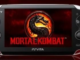 Mortal Kombat для PS Vita