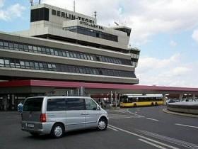 аэродром Берлина
