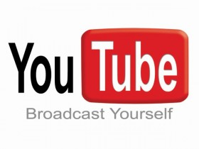 youtube, logo