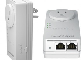 Netgear Powerline XAVB2602 Set
