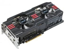 """ASUS Radeon HD 7970 DirectCu II с """"громоздким"""" кулером"""