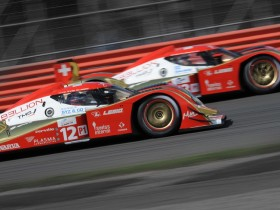 WEC,Rebellion Racing