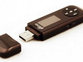MP3-флешка