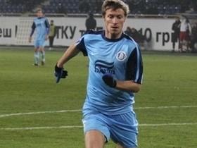 В. Мандзюк