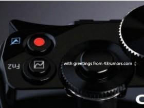 Камера Olympus OM-D5