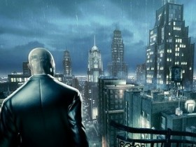 Hitman:Absolution