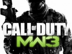 Modern Warfare 3,MW3