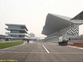 автодром Buddh International Circuit,ГП Индии
