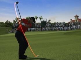 гольф-симулятор Tiger Woods PGA TOUR 13