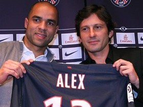 Алекс Alex