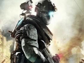 Густ Recon: Future Soldier