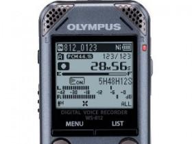 Olympus WS-812,микрофон