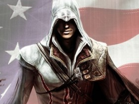 Assassins Creed america