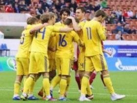 Молодежная сборная Украины (U21