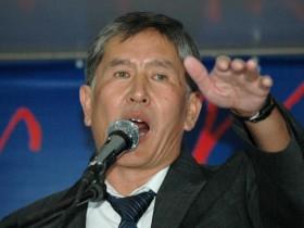 Алмаз Атамбаев