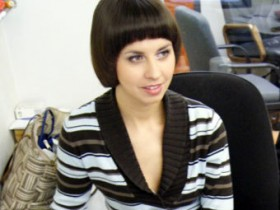 Маша Бухтуева
