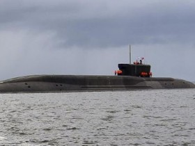 Корабль «Александр Невский»