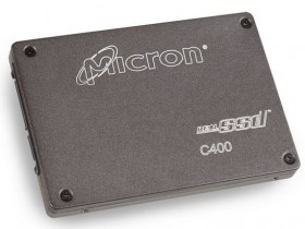 Micron RealSSD C400