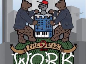 The 2 Bears произвели дебютный альбом