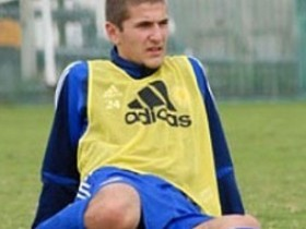 В. Федорив