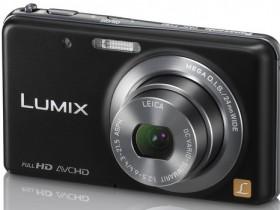 Sony Lumix DMC-FX80