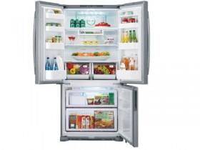 Морозильники с инверторными компрессорами,«Самсунг»