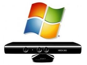 Kinect для Виндоус