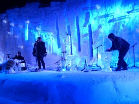 The Ice Music Festival